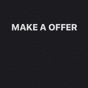 Other - MAKE A OFFER